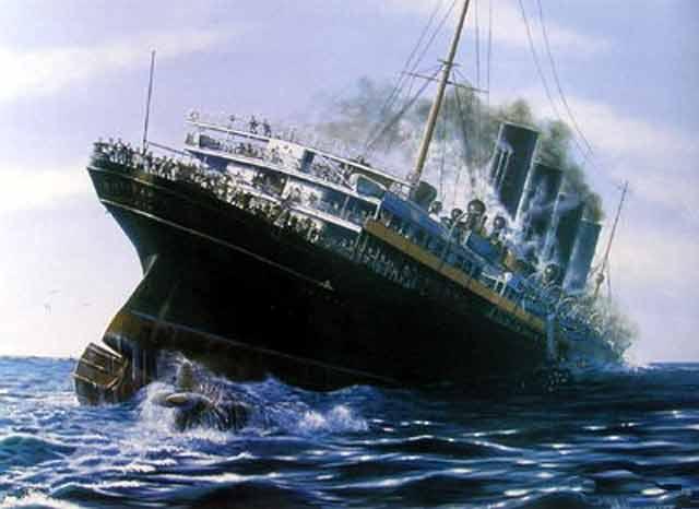 Une cascade, le bruit de l\'eau, nos sens en eveille - Page 2 Lusitania_7_may_1915