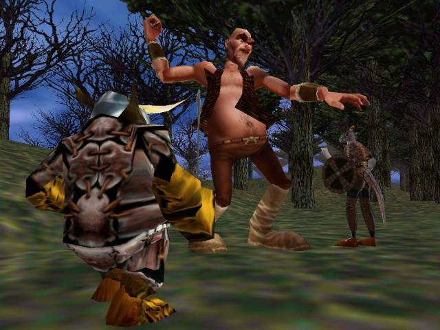 Everquest online game picture