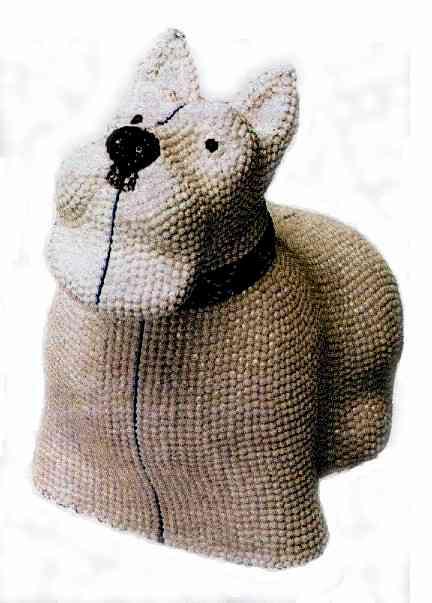 more then a purse Dog_purse