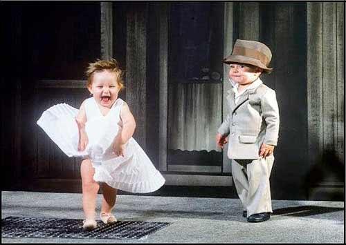 دوران کودکی