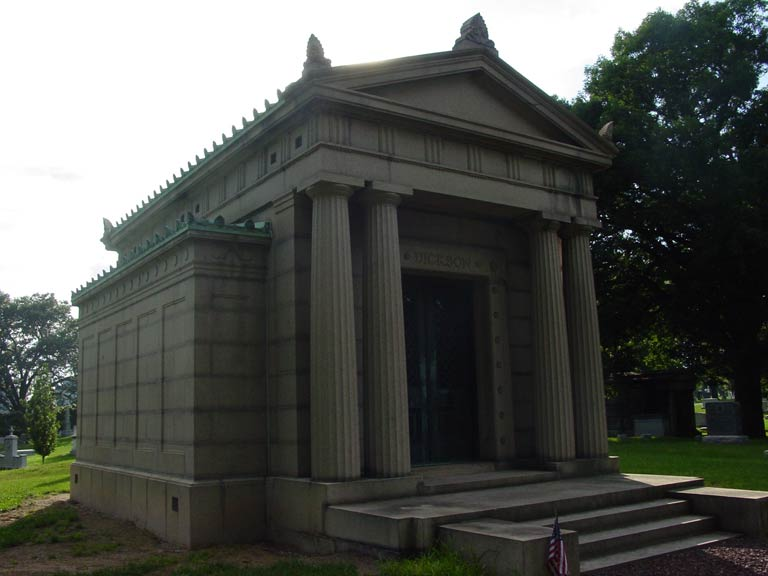 Strong Crypt