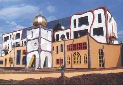 Необычные дома мира Unknown_hundertwasser_building